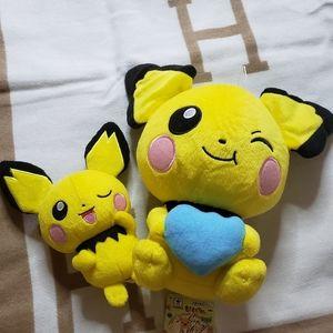 SOLD SOLD SOLD!!!Pocket Monster Pikachu